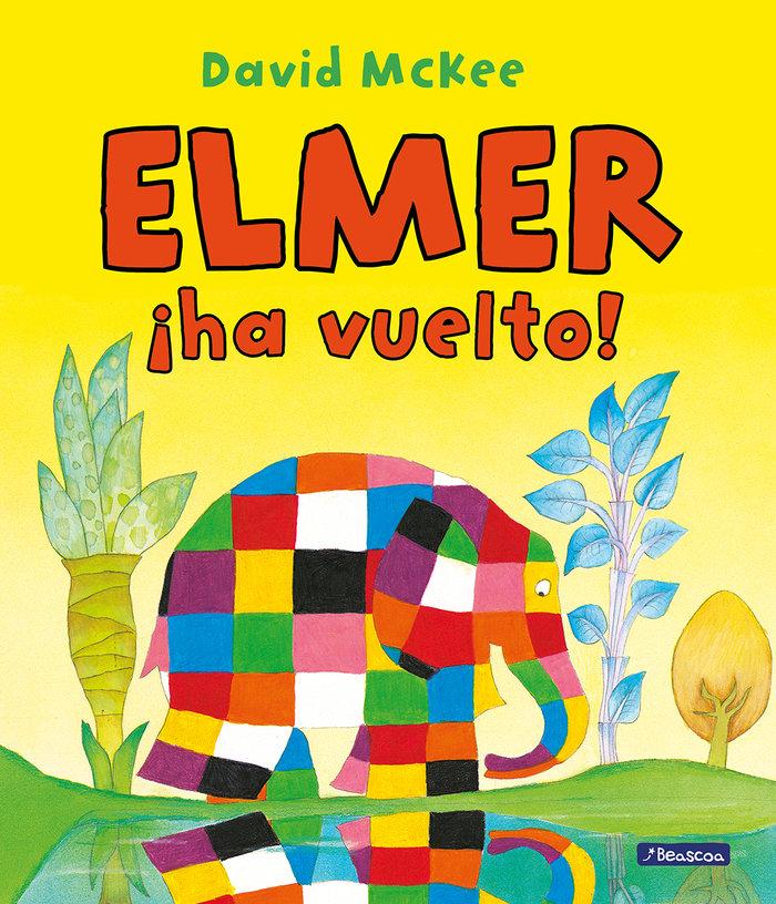 Elmer ha vuelto