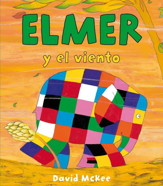 Elmer y el viento