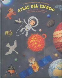 Atlas del espacio un viaje fascinante por el universo
