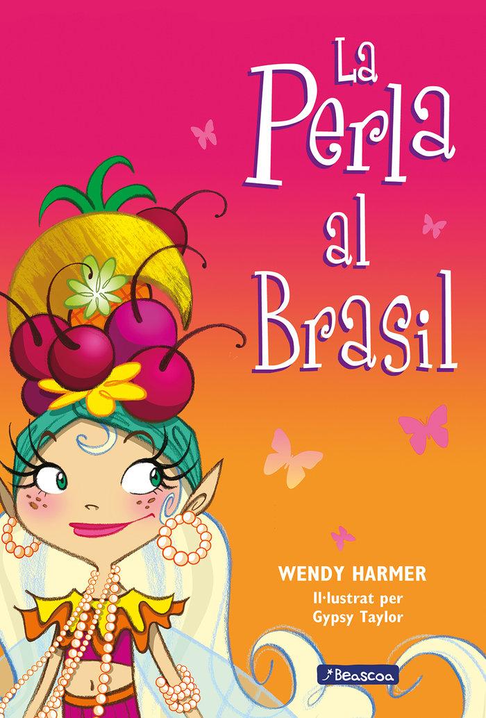 Perla 16 al brasil