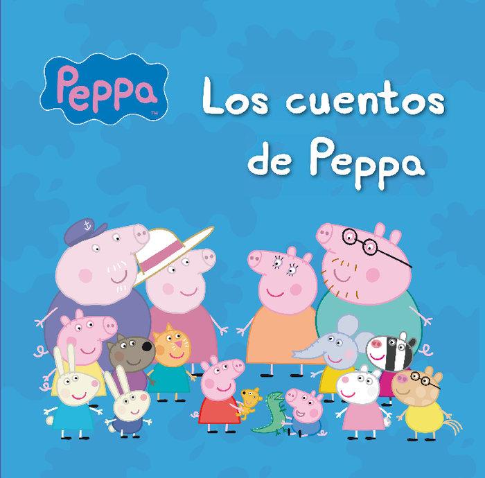 Peppa pig los cuentos de peppa pig