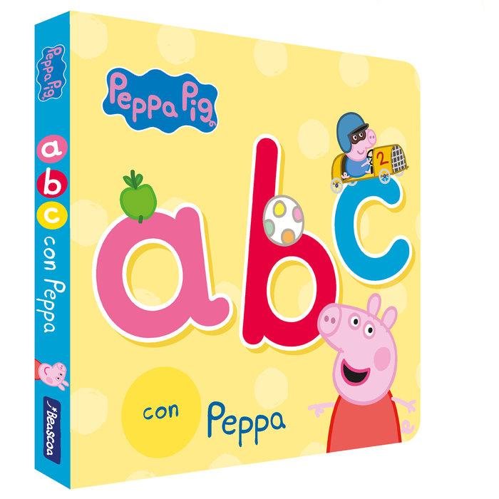 Peppa pig abc con peppa
