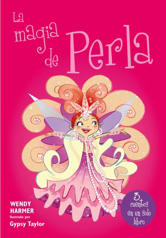 Magia de perla,la