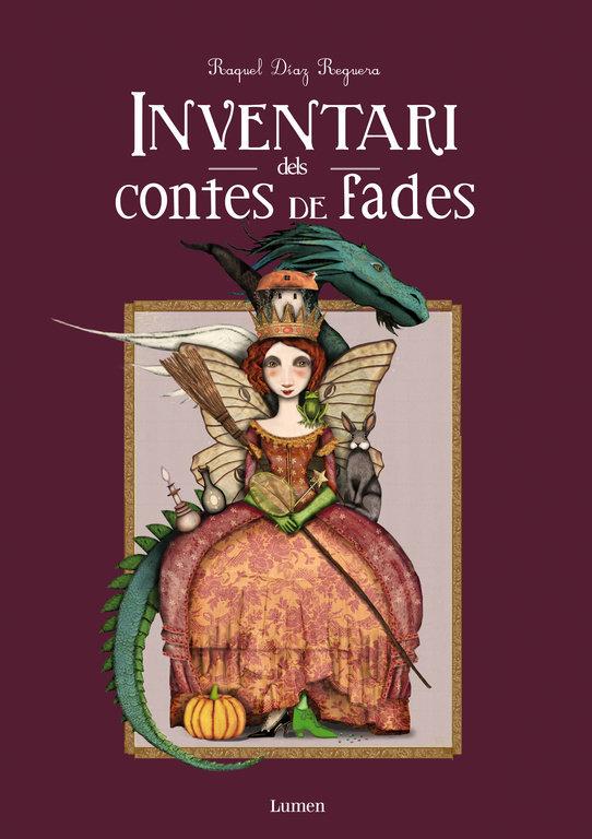 Inventari dels contes de fades