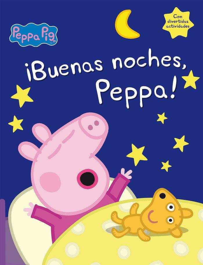 Buenas noches peppa