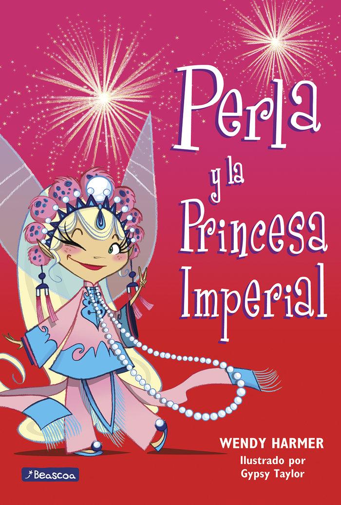 Perla y la princesa imperial perla 17