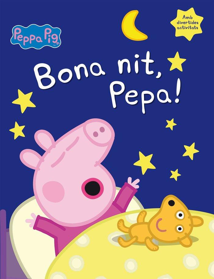Bona nit, pepa! (la porqueta pepa)