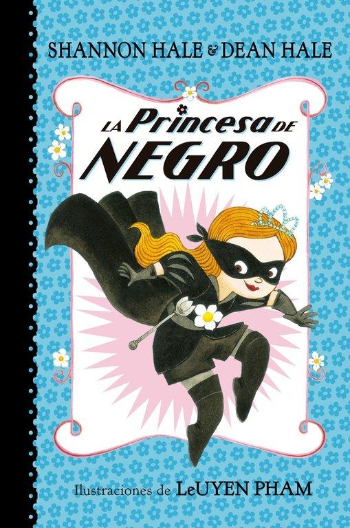 Princesa de negro,la