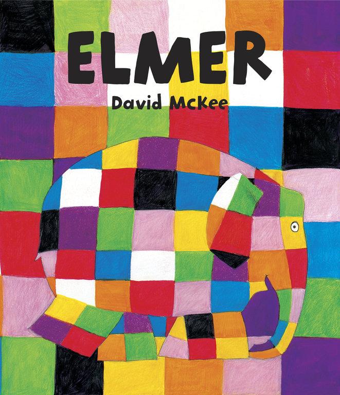 Elmer edicion especial elmer album ilustrado