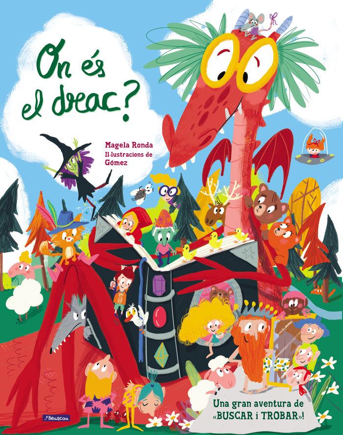 On es el drac?