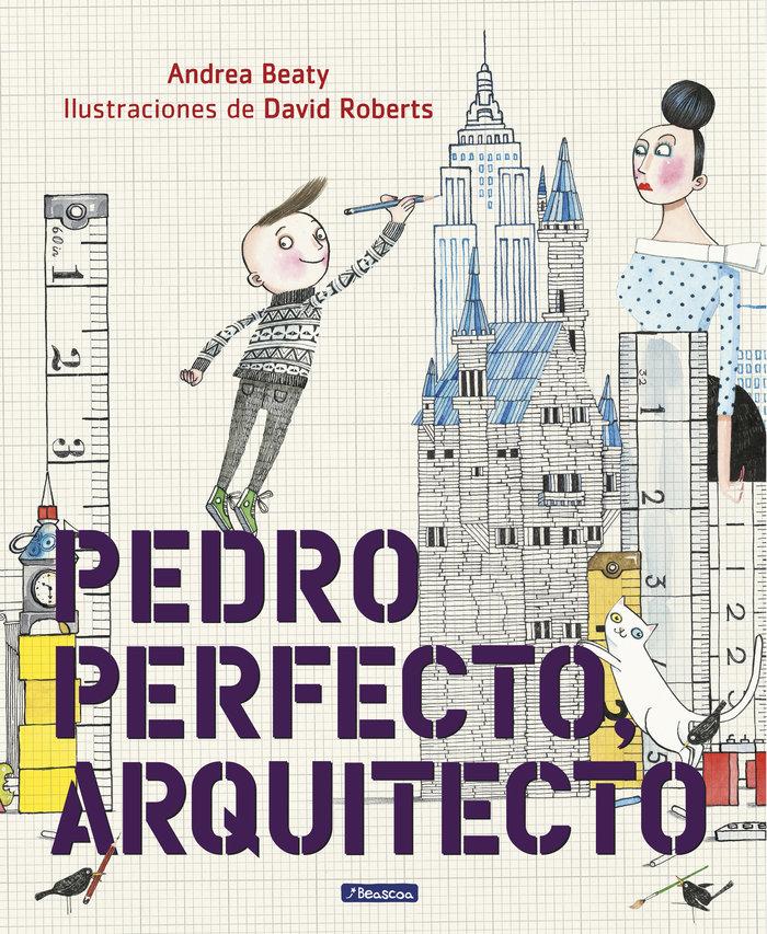 Pedro perfecto arquitecto