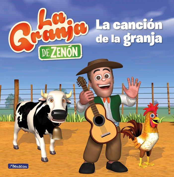 Cancion de la granja (reino infantil. primeras lecturas),la