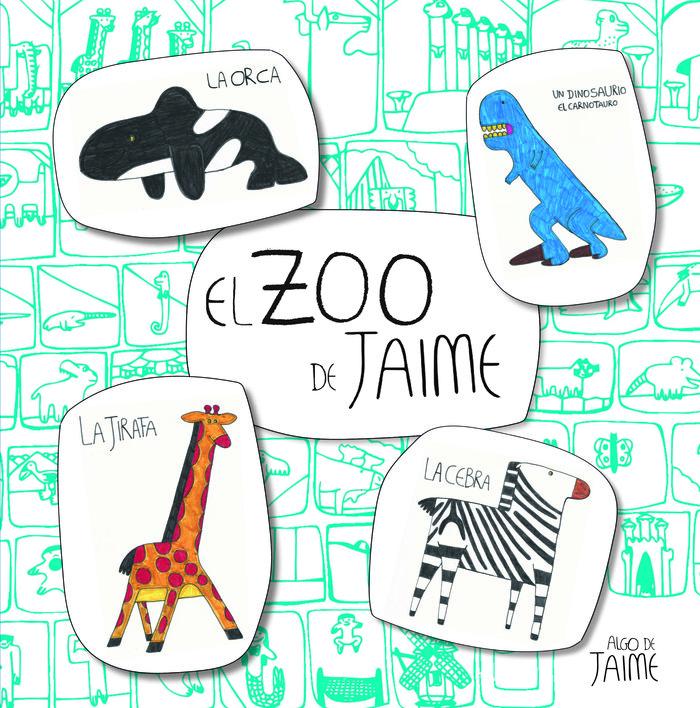 Zoo de jaime,el