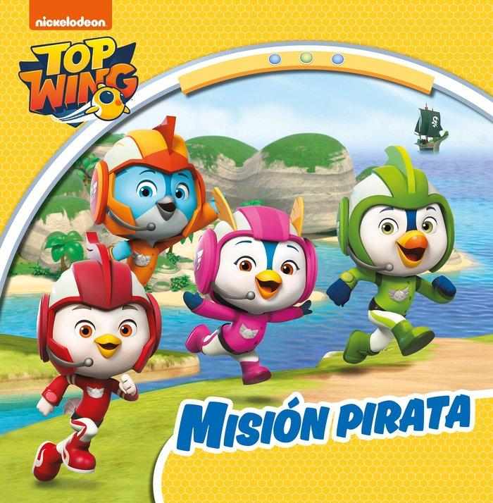 Mision pirata