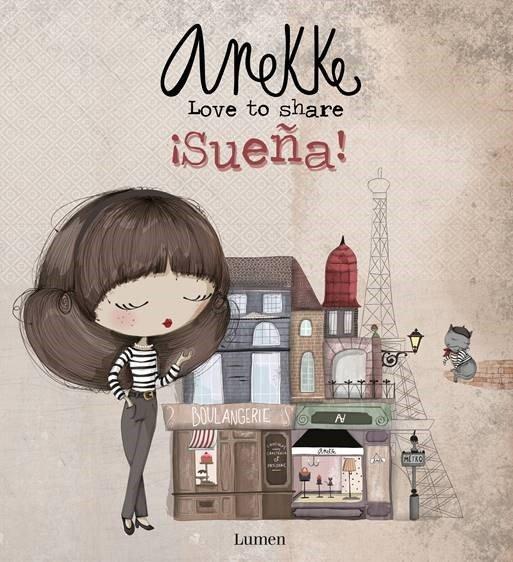 Anekke. sueña