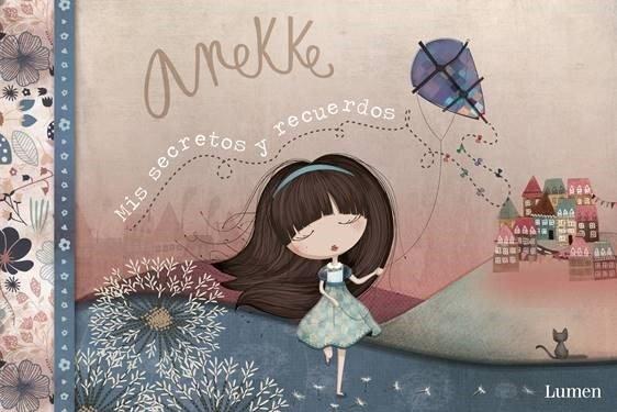 Anekke. mis secretos y recuerdos