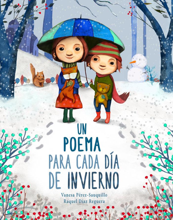 Un poema para cada dia de invierno