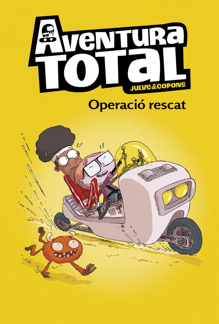 Operacio rescat catala