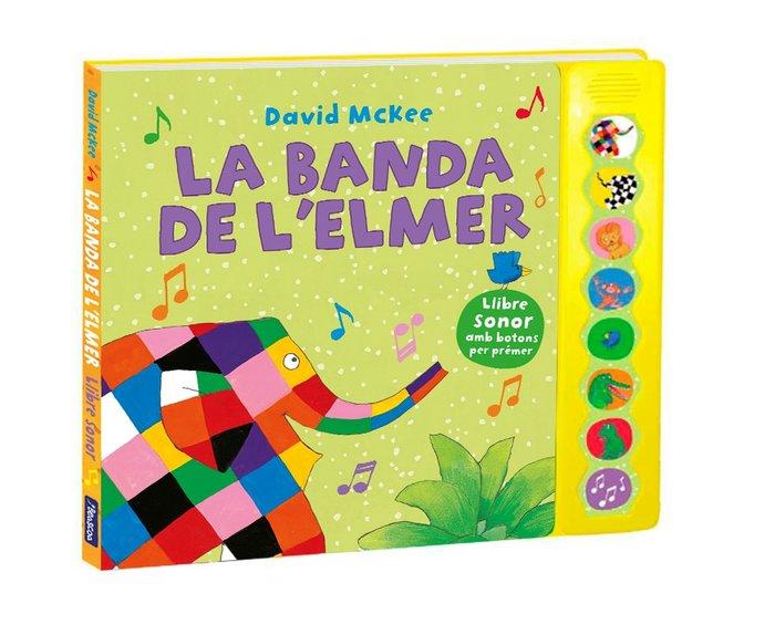 Banda de lelmer lelmer llibre