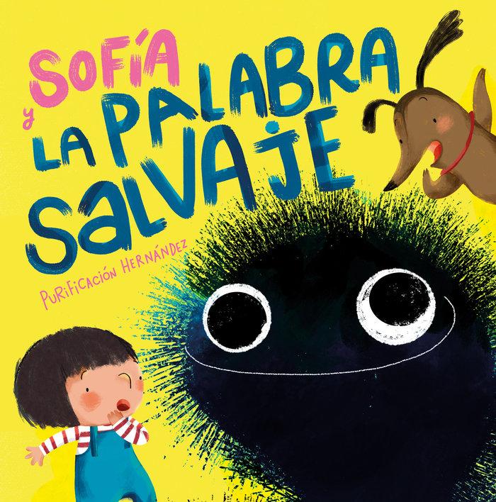 Sofia y la palabra salvaje