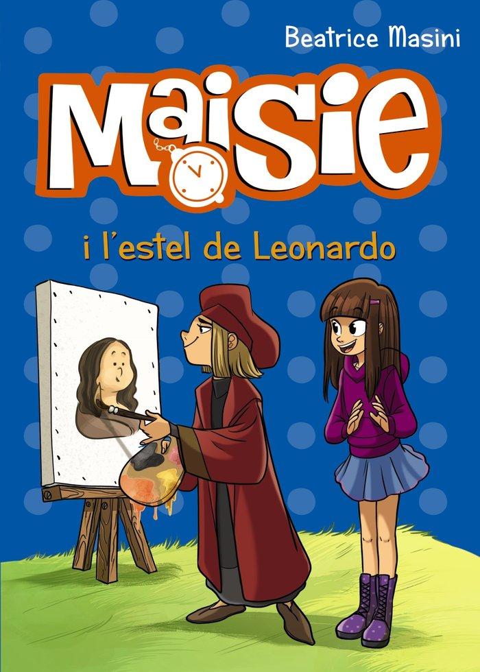 Maisie i l ' estel de leonardo