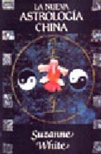 Nueva astrologia china,la