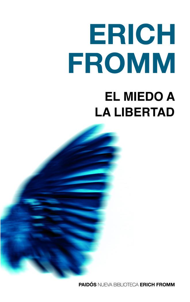 Miedo a la libertad b.e.f.