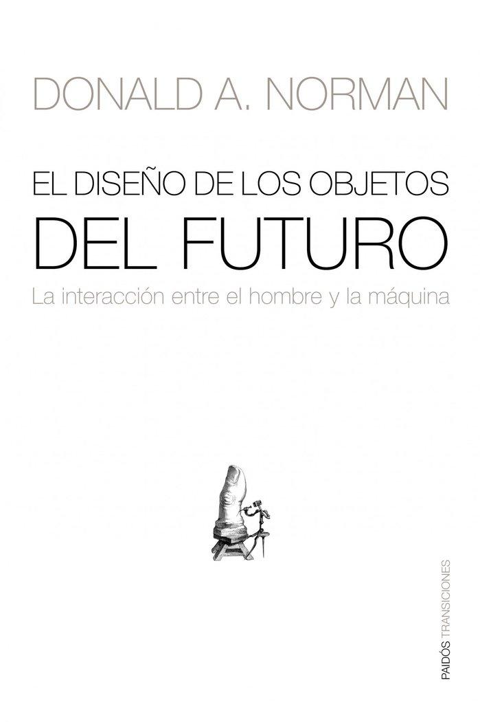 Diseño objetos del futuro