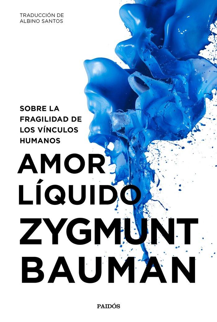 Amor liquido