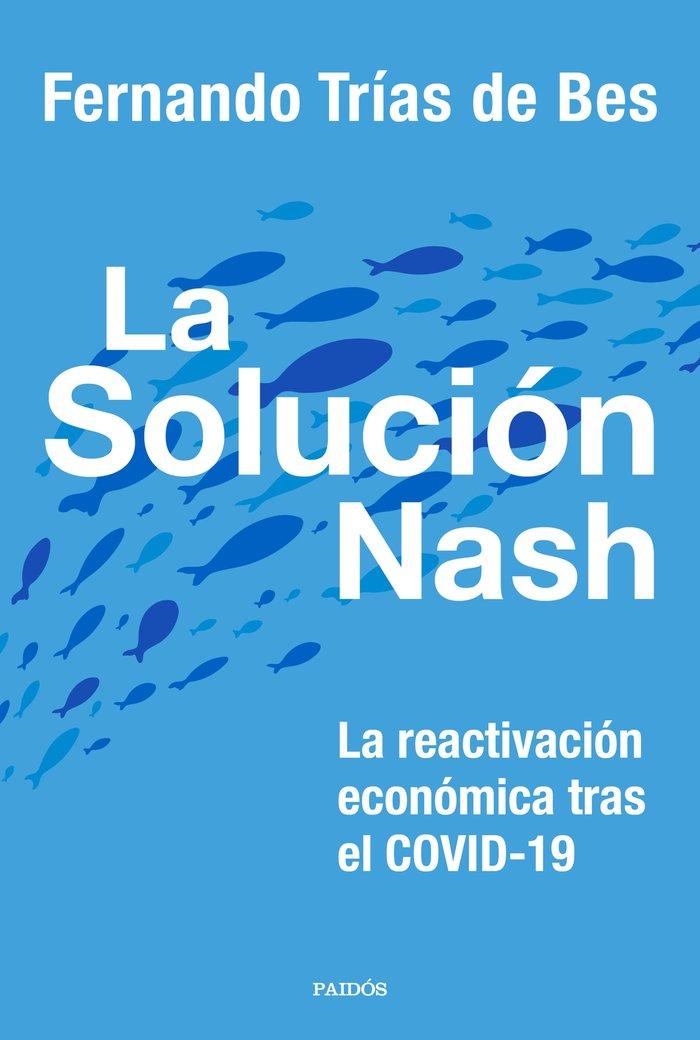 Solucion nash,la