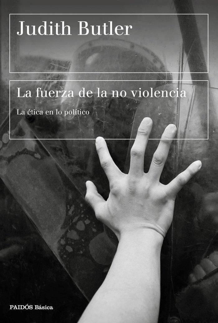 Fuerza de la no violencia,la