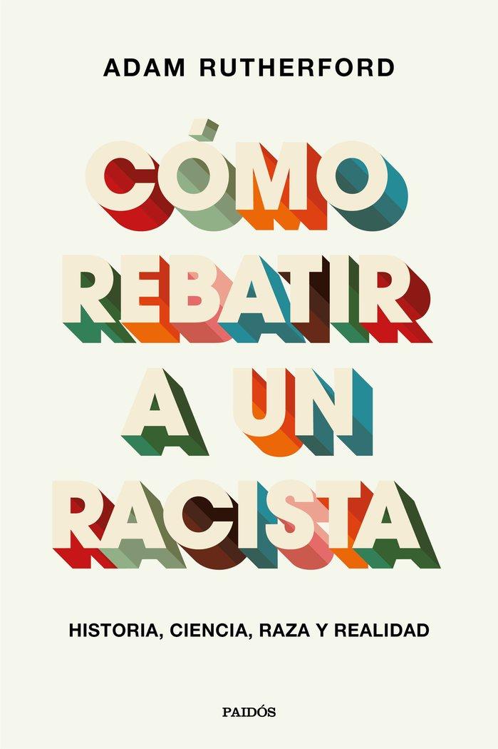 Como rebatir a un racista