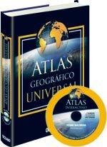 Atlas geografico universal