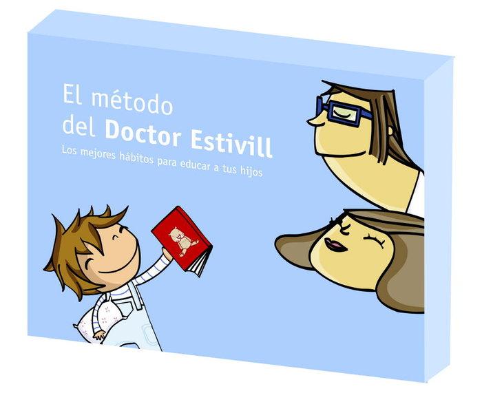 Pack metodo del dr.estivil,el