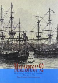 Malaspina 92