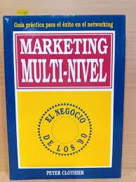 Marketing multi-nivel
