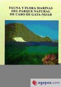 Fauna y flora marinas del parque natural cabo de gata nij