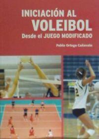 Iniciacion al voleibol
