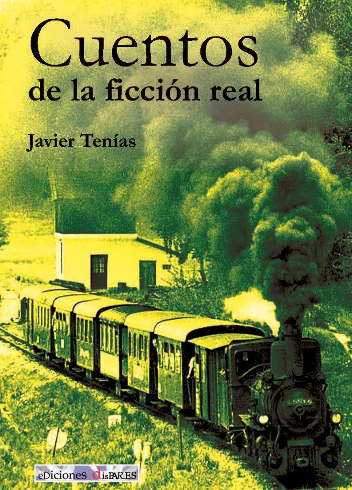 CUENTOS DE LA FICCIóN REAL