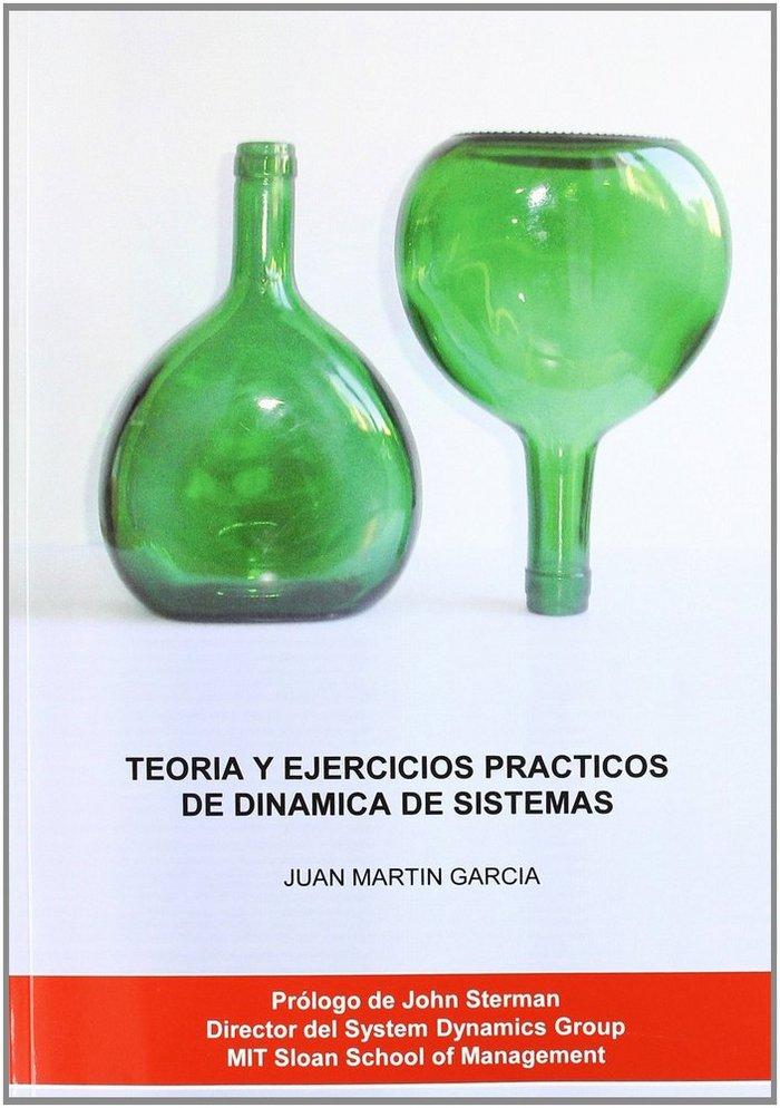 Teoria y ejercicios practicos de dinamica de sistemas (+cd-r