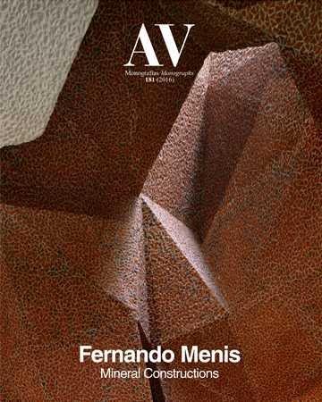 Fernando menis mineral constructions monografias 181