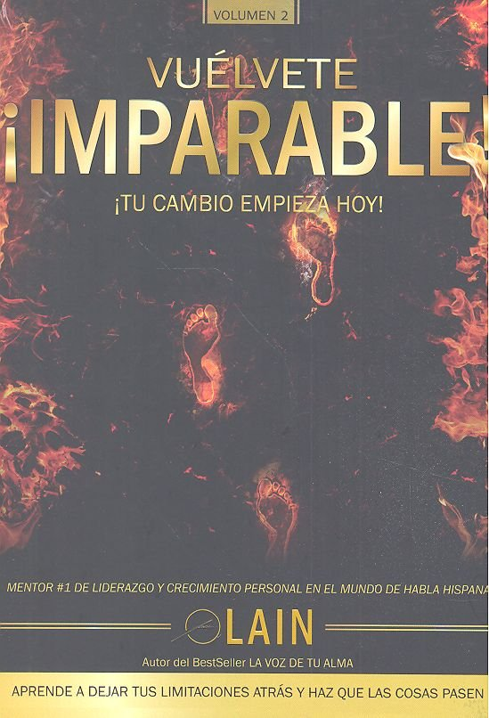 Vuelvete imparable vol 2