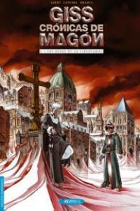 Giss cronicas de magon 1