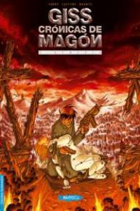 Giss cronicas de magon 2