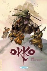 Okko 3