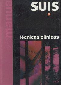 Manual de tecnicas clinicas suis