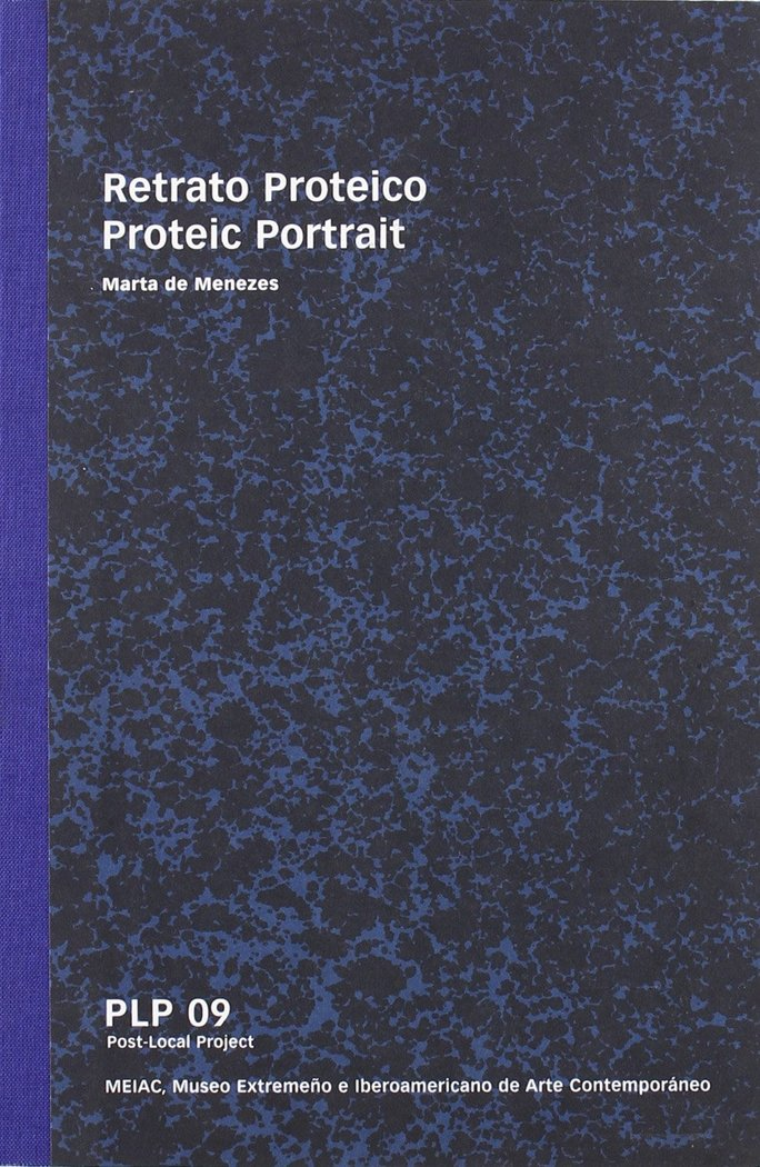 Retrato proteico / proteic portrait