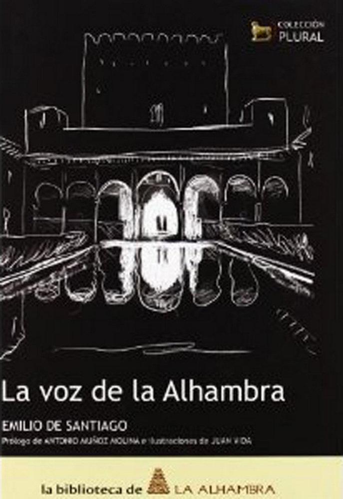 Voz de la alhambra,la