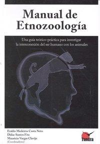 Manual de etnozoologia