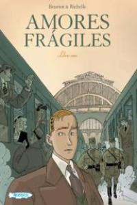 Amores fragiles